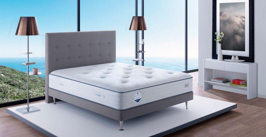 lits et matelas literie st gilles st gilles croix de vie. Black Bedroom Furniture Sets. Home Design Ideas